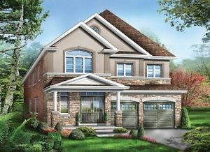 AMAZING NEW DETACHED HOME ! MILTON ! NEW CONSTRUCTION ! CALL