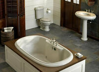 BATHROOM RENOVATIONS-SINK,FAUCETS,TUBS,SHOWERS
