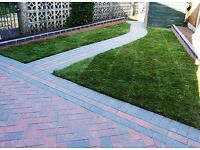 Gardening & Landscaping , Driveways , Paving & much more