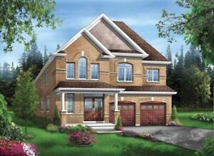 CALEDON- BRAND NEW LARGE SIZED DETACHED HOMES FROM $949,000