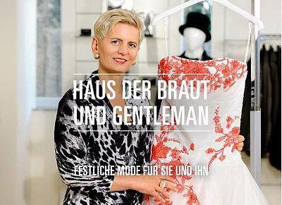 Haus der Braut und Gentleman