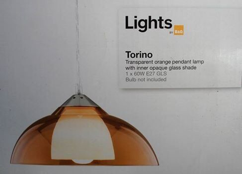 Two brand new unused and box light fittings modern retro/ industrial style & Two brand new unused and box light fittings modern retro/ industrial ...