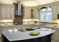 KITCHEN RENOVATIONS • ADDONS • UPDATES • LONDON