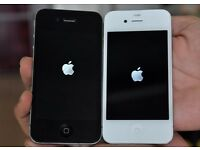 iphone 4s 16GB on EE network FREE DELIVERY