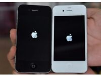 IPHONE 4S UNLOCK FREE DELIVERY REF 1234