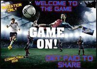 Do You Like Sports ???