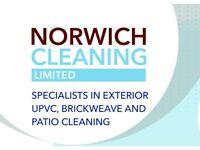 Norwich Cleaning Ltd.