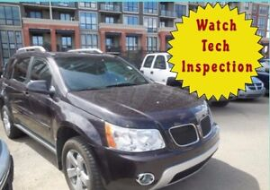 2007 Pontiac Torrent Sport Leather SUV