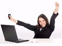 Telesales/Marketing work experience