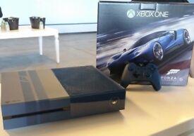 Xbox One limited Edition bundle Edinburgh