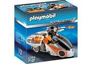 Playmobil Bike