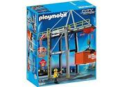 Playmobil Container