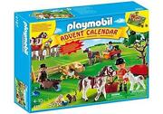 Playmobil Farm