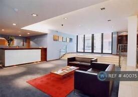 Studio flat in Hosier Lane, London, EC1A