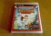 Rayman PS3