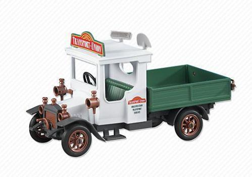 Playmobil truck ebay - Playmobil camion ...