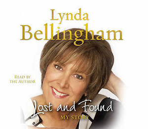 BELLINGHAM,L-RC 1328 LOST AND FOUND (CD)  CD NEW