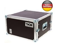 THON Eco 6U Rack for amplifiers,EQ,D.I. etc