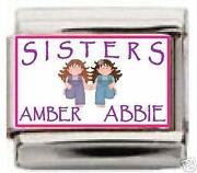 Sister Charm