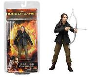Hunger Games Figures