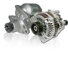 Brand New Alternators & Starter Motors Bankstown Bankstown Area Preview