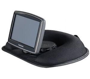 Dash Dashboard Mount Holder Bean-Bag Non-Slip For Tomtom Start 20 25