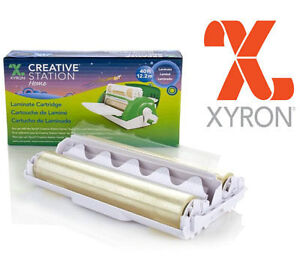 Xyron 900 Refills, 9 inch creative station - Two Sided Laminate