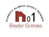 Young person with Plastering/Rendering experience needed to train in Brick & Colour render systems