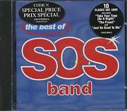 SOS Band CD