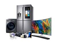 Wanted, TV, Samsung, Phillips, Laptop s