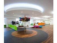 Flexible Office Space Rental - Manchester (M1) Serviced offices