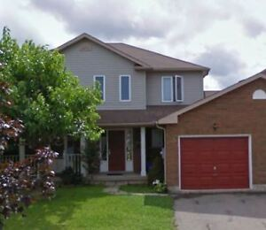 Available September 1st Confederation Heights