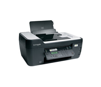 Lexmark Interpret S405 All-in-One Inkjet Printer
