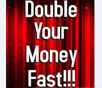 Why not ? Daily Cash for you