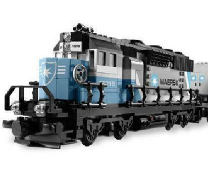 Lego Train Sets Cargo Trains And Duplo Trains Ebay