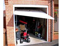 Garage Door Cables Snapped/ Garage Door Wires/ Garage Door springs snapped