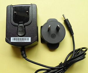AU AC HOME Charger for Acer Iconia A500 A501 A100 A101 A200 Tab Tablet Travel