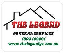 Roofing, guttering, pergolas, decking and pressure cleaning Sydney Region Preview