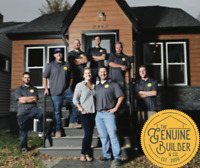 The Genuine Builder & Co.