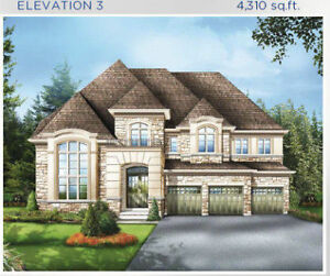 AMAZING DETACHED HOME ! 3 CAR GARAGE ! 65 FT WIDE LOT ! CALL !!