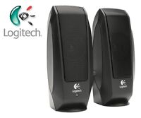 Logitech Computer Speakers - REDUCED