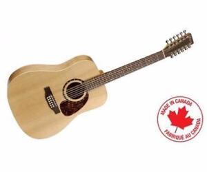 B20 12 cordes Norman *neuve 00920 Guitare acoustique