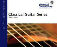 CLASSICAL GUITAR LESSONS / RCM EXAM PREPARATIONS