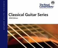 Classical Guitar Education Program ♯♫♬ - guitar lessons