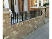 Fully Insured Bricklayer Builder 07974 714 491 London