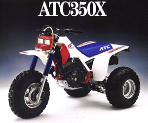 Looking for 350x ATC parts