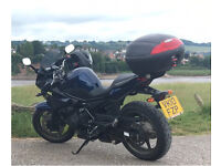 Yamaha XJ 6S Diversion - Excellent condition. Selling as going abroad