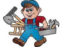 Handyman service..household & garden