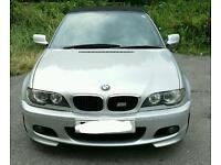 2006 BMW 318ci M Sport