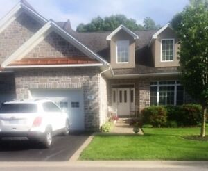 Waterfront Townhome Development Open House Saturday
